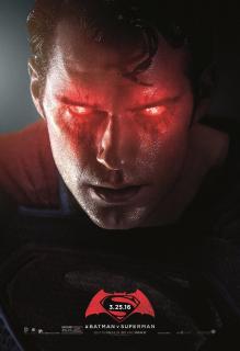 Plakaty Batman v Superman