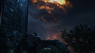 Gears of War 4 - screeny