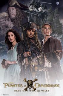 Obsada produkcji Piraci z Karaibów: Zemsta Salazara