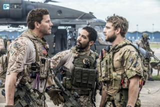 SEAL Team - zdjęcie