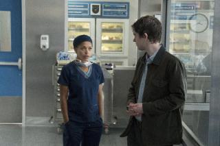 The Good Doctor - zdjęcie