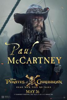 piraci z karaibów paul mccartney