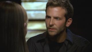 Bradley Cooper - Agentka o stu twarzach