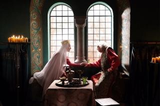 Korona królów - zdjęcie z serialu