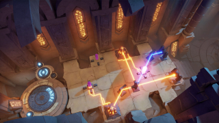 Archaica; The Path of Light