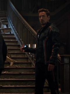 Avengers: Wojna bez granic - kadr ze zwiastuna