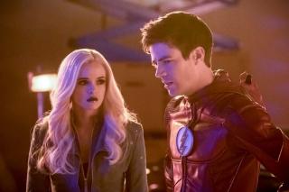 Flash - sezon 4, odcinek 15 - zdjęcie