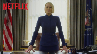 House of Cards - sezon 6