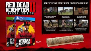 Red Dead Redemption 2 - Edycja Specjalna