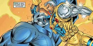 """Apocalypse - ten sam złoczyńca, którego widzieliśmy w filmie """"X-Men: Apocalypse"""""""