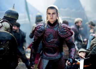 Orlando Bloom jako Rhaegar Targaryen