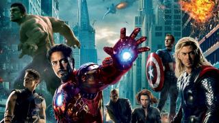 Avengers - 2012