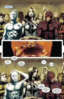 Staruszek Logan. Strefy wojny #01 - plansze