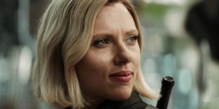 Scarlett Johansson - odchodzi