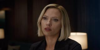 """Na tym etapie Avengers wiedzą już, co dokładnie zrobił Thanos; ważne jest to, że Czarna Wdowa mówi o wymazaniu """"50% życia w Kosmosie"""" - nie tylko na naszej planecie"""