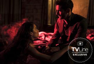 Lucyfer 4. sezon - zdjęcie