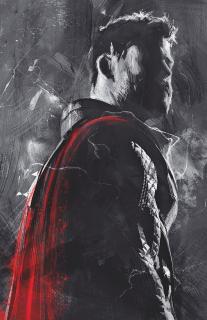 Avengers: Endgame - grafika