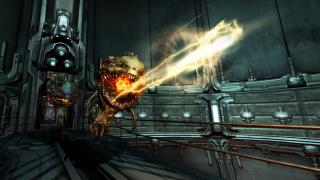 Doom 3 (2004) - screeny z gry