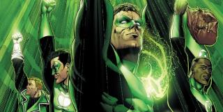 Green Lantern Corps. - zaplanowana na lipiec 2020 roku data premiery została anulowana