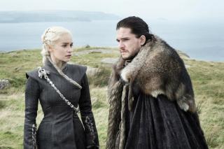 Jon i Daenerys spotkają się ze sobą w 7. sezonie