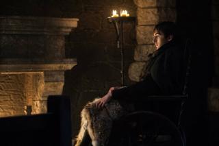 Bran jest nowym wcieleniem Brana Budowniczego, swojego pradawnego przodka, który zbudował Mur
