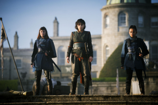 Into the Badlands - sezon 3B