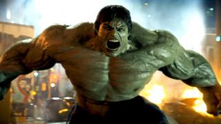 Hulk - Incredible Hulk (2008)