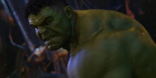 Hulk - Avengers: Wojna bez granic (2018)