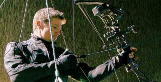 Hawkeye - Thor (2011)