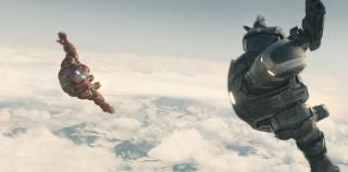 War Machine - Avengers: Czas Ultrona (2015)