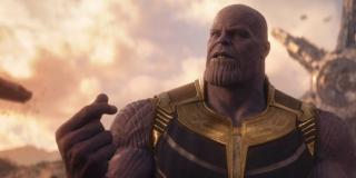 Thanos pstryknięciem doprowadził do podziału rzeczywistości na dwie części, a wymazani herosi zostali przeniesieni do drugiej z nich