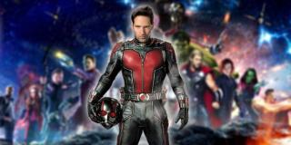 Avengers: Koniec gry - Ant-Man