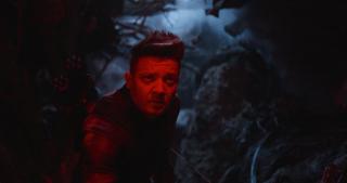 Avengers: Koniec gry - zdjęcie