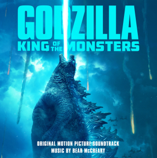 Godzilla: King of the Monsters - Original Motion Pictures Soundtrack