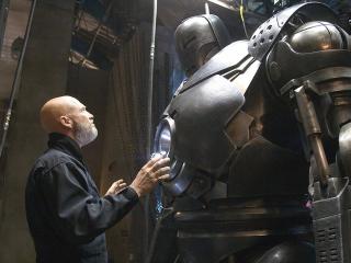 26. Obadiah Stane - Iron Man