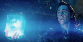 4. Loki - Avengers: Wojna bez granic