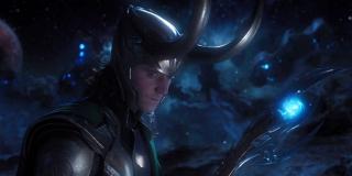 Loki - obecność potwierdzona