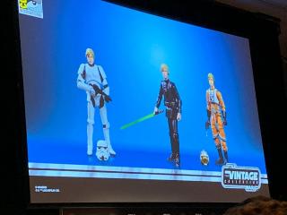 Star Wars Celebration - Hasbro
