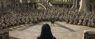 Ok. 1300: Armia Asgardu raz jeszcze przybywa na Ziemię – dochodzi do powstania berserków.