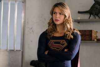 Supergirl - 18. odcinek, sezon 4.