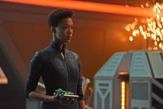 Star Trek: Discovery - finałowy odcinek 2. sezonu