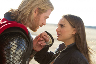 18. Thor