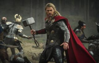 21. Thor: Mroczny świat