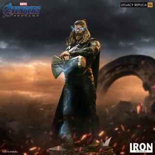 Avengers: Endgame - figurka Thora