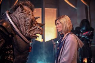 Doktor Who - 12. sezon