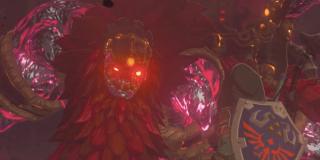 Ganon, znany też jako Ganondorf, to antagonista z serii The Legend of Zelda, a zarazem jedna z najpotężniejszych istot w całym Hyrule.