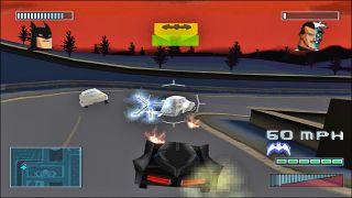 Batman: Gotham City Racer - PlayStation (2001)
