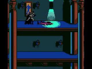 Batman: Chaos in Gotham - GameBoy Color (2001)