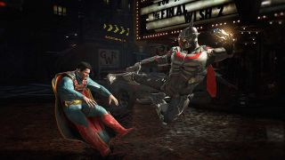 Injustice 2 - PC, PlayStation 4, Xbox One (2017)