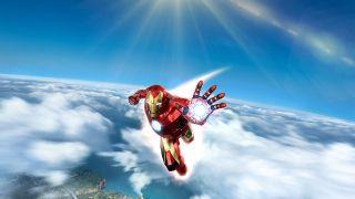 Marvel's Iron Man - PlayStation VR (2019)